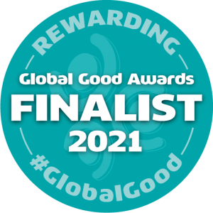 Global Good Awards Finalist 2021
