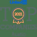 LinkedIn Top Companies Austin 2021